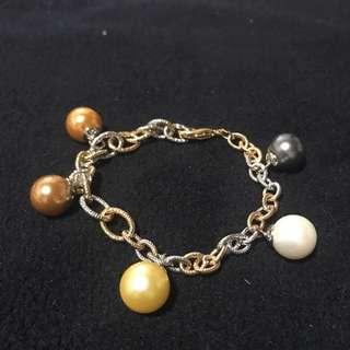 Pearl bracelet # 1