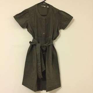 Ripe Maternity Maternity&Breast Feeding Tunic Tunic, Size XS