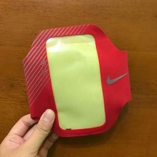 《二手》Nike iPhone5/5s/5c/se 路跑 慢跑臂套