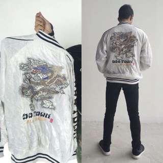 Jacket Sukajan Japan