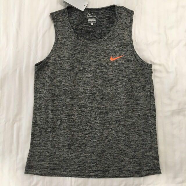 (6Colors) Nike Dri Fit Singlet