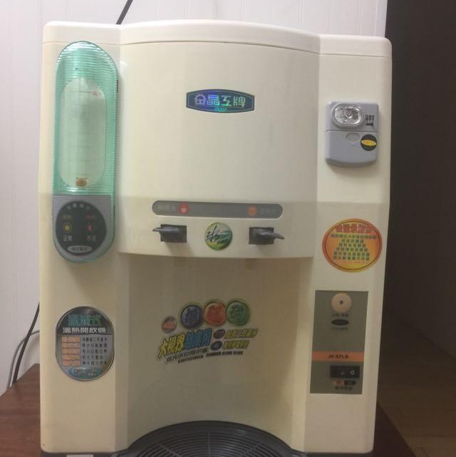 飲水機(可議價)