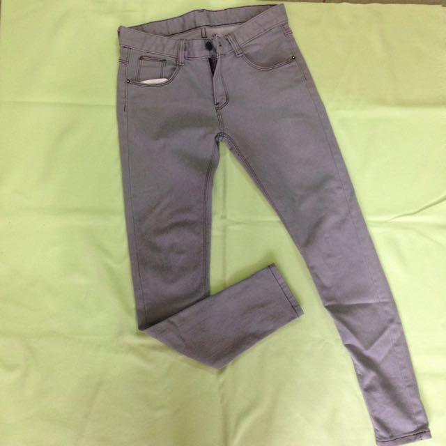 韓貨✨✨窄管牛仔褲