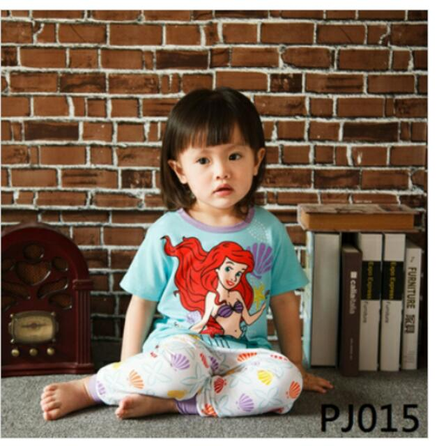 💖💖2T-7T CNY Chinese New Year Birthday Gifts New Cutie Pyjamas Sweet Kids  children top shirts long pants home outdoor boy girl bc8fe1f30