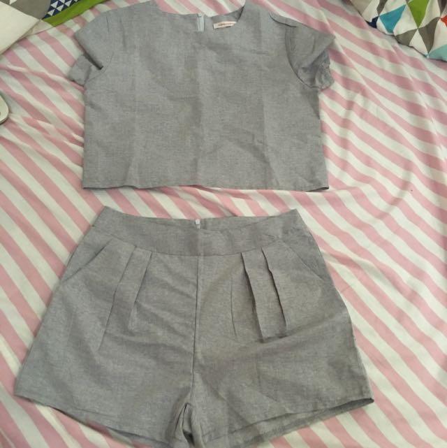 A Set Of Grey