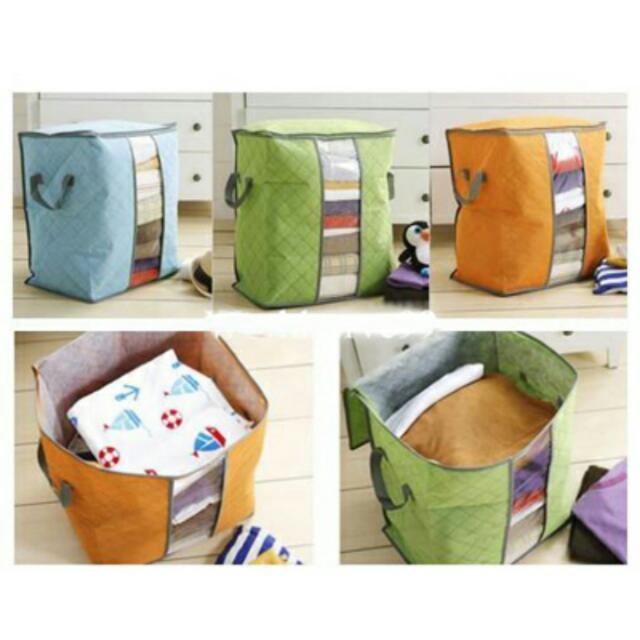 Bag Untuk Baju