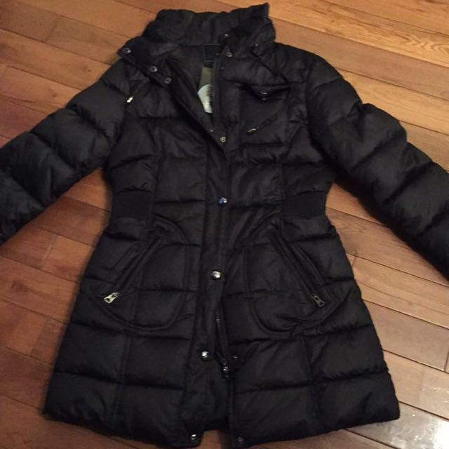 Buffalo Winter Jacket Brand New