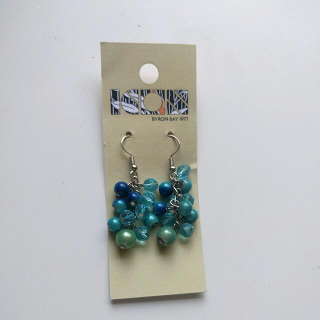 FREE WITH PURCHASE Byron Bay earrings
