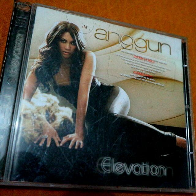 CD Anggun