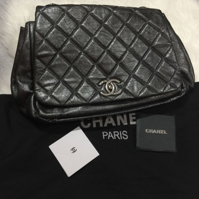 Reprice‼️CHANEl BaG premium with db cc