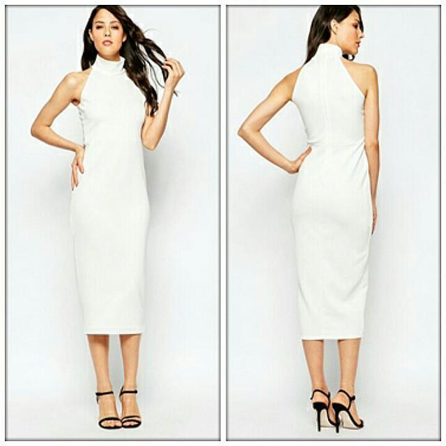 Club L Dress - Size 6/8