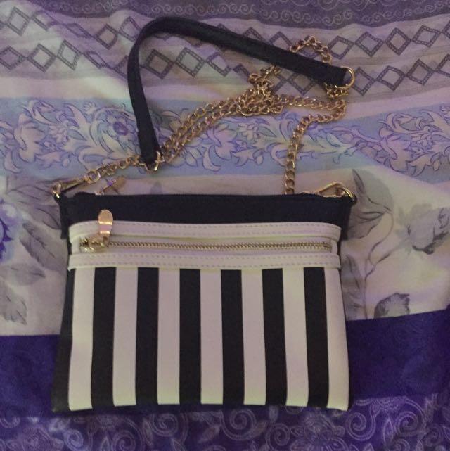 Colette Sidebag
