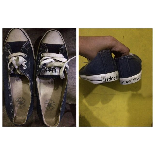 Converse Slip on Shoes