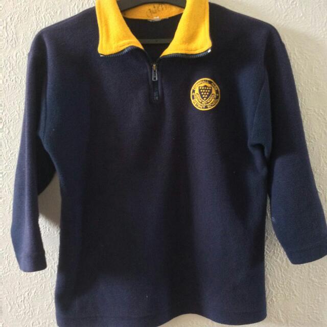Cornwall Park School Uniform
