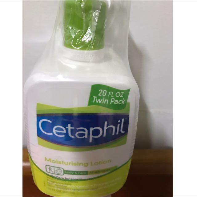 Costco 舒特膚溫和乳液(二罐)