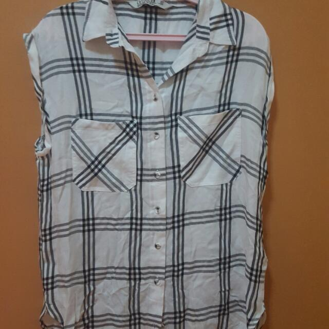 Cotton On Jay Muscle Shirt