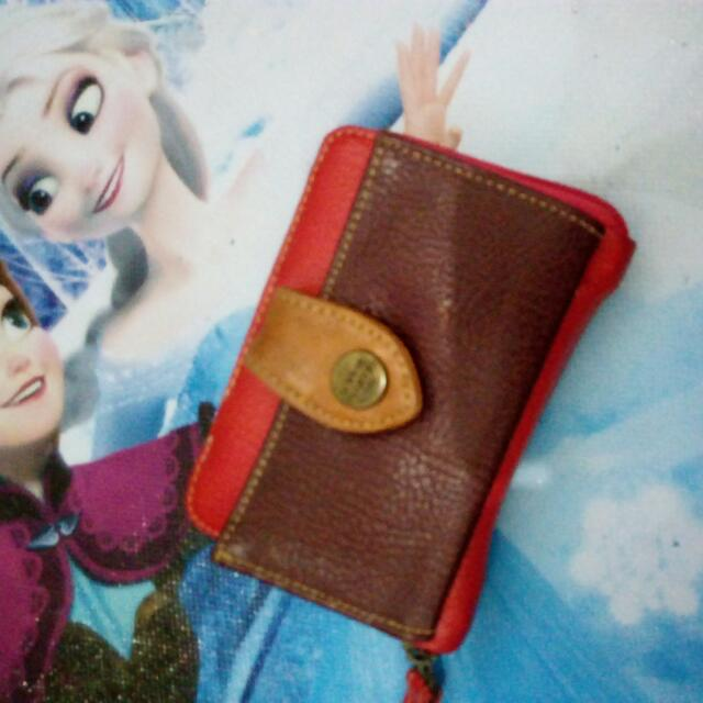 Dompet Shopie Paris