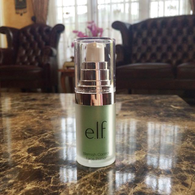 ELF Blemish Control Face Primer (FREE ONGKIR❗️)