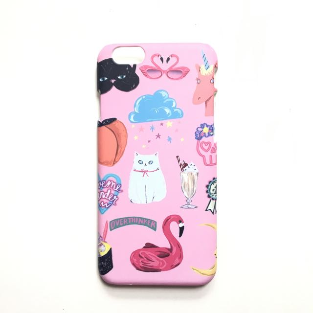 FANTASY Case iPhone6