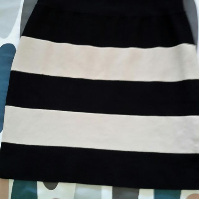 Forever New Bodycon Skirt Size 12