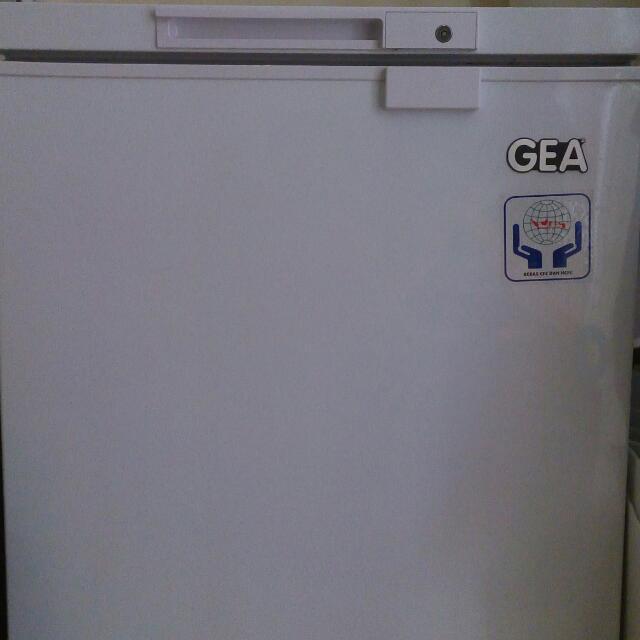 Freezer Box 100 L