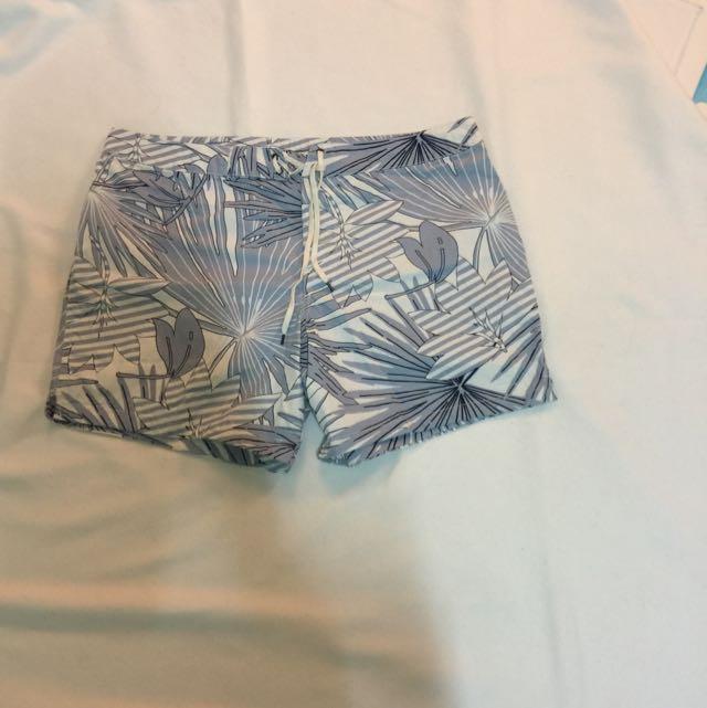 GAP男短褲XL
