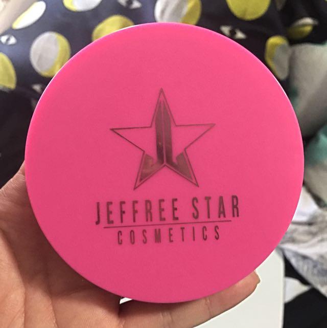 GENUINE JEFFREE STAR SKIN FROST