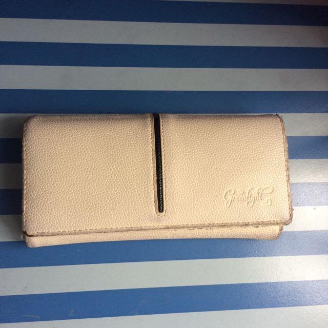 Greenlight wallet