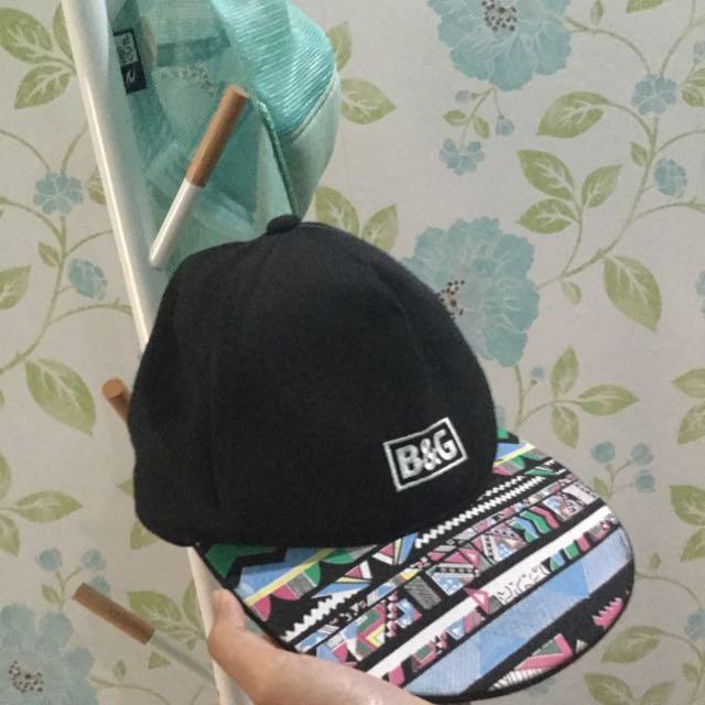 Hat By B&G