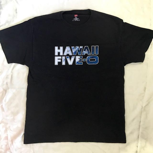 Hawaii Five-0 Tee