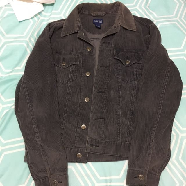 Jeans West Cord Size S