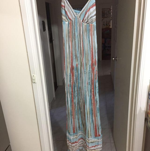 JUST JEANS Maxi Dress