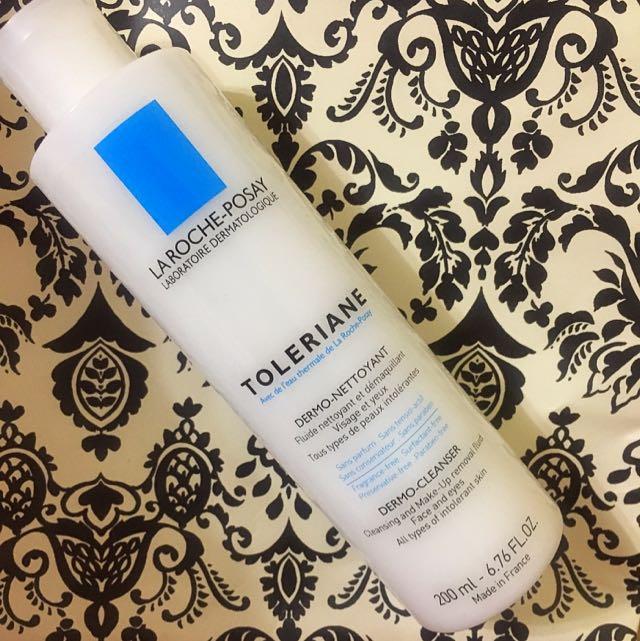La Roche-Posay Cleanser/Makeup remover