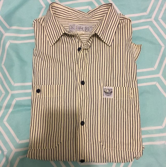 Men's Shirt Size M