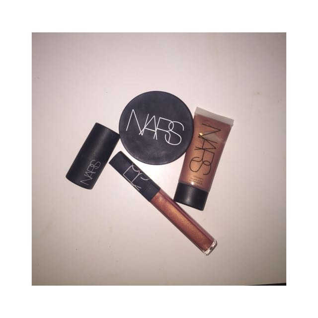 NARS bundle