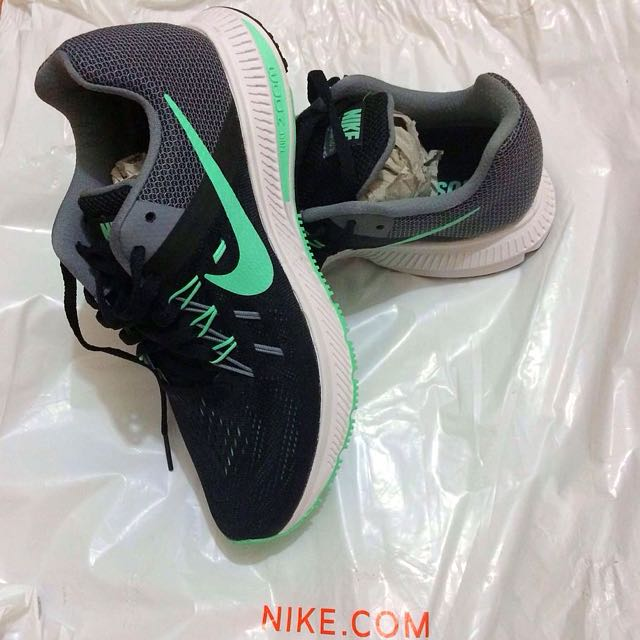New Nike Winflo 2