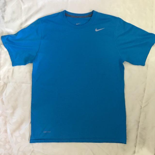 Nike DriFit Athletic Shirt