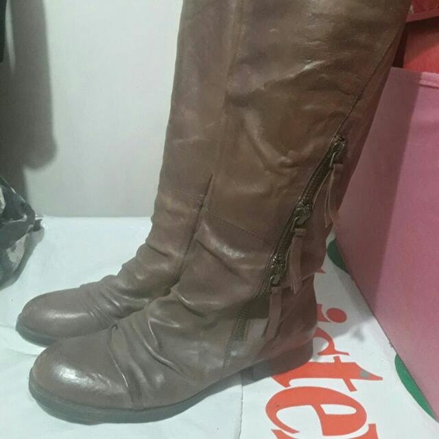 Nine West Vintage Collection Winter Boots