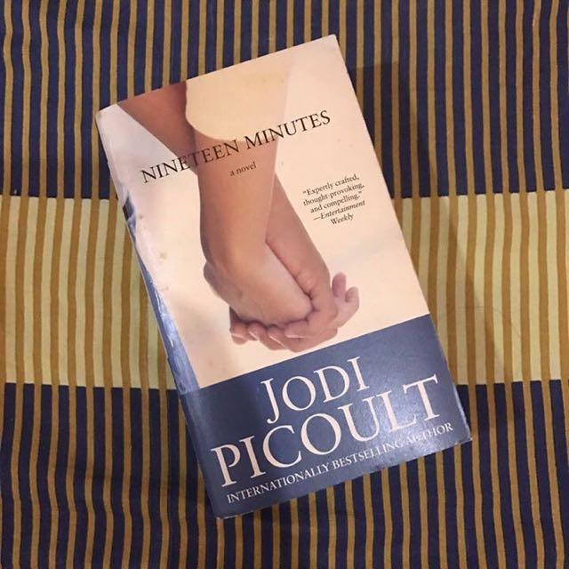 Nineteen Minutes (Jodi Picoult)