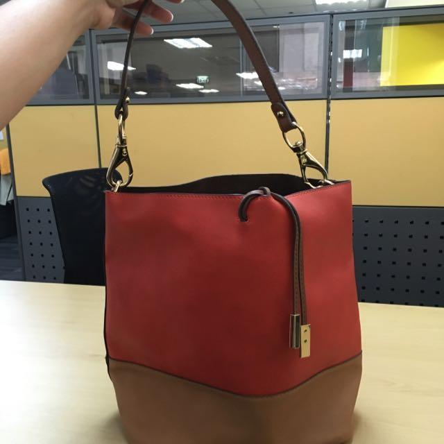 Parfois Bucket Bag