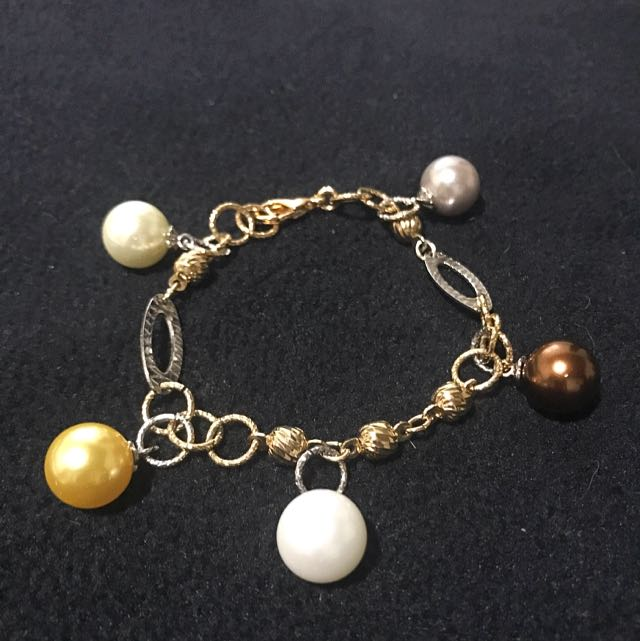 Pearl bracelet # 2