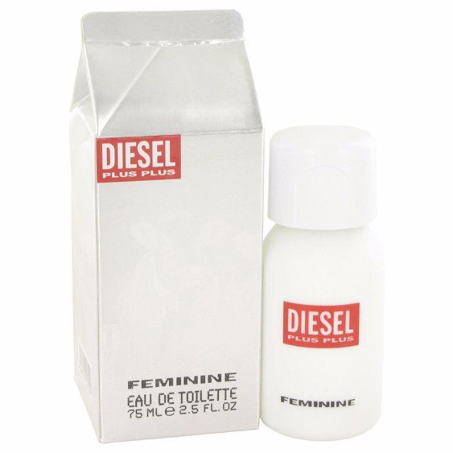 Perfume Diesel Plus Plus Feminine Perfume By Diesel Women Health