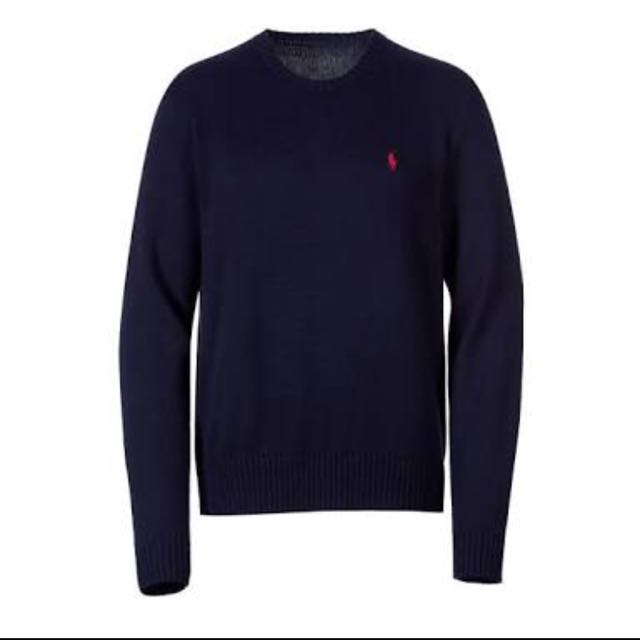Ralph Lauren Jumper (authentic)