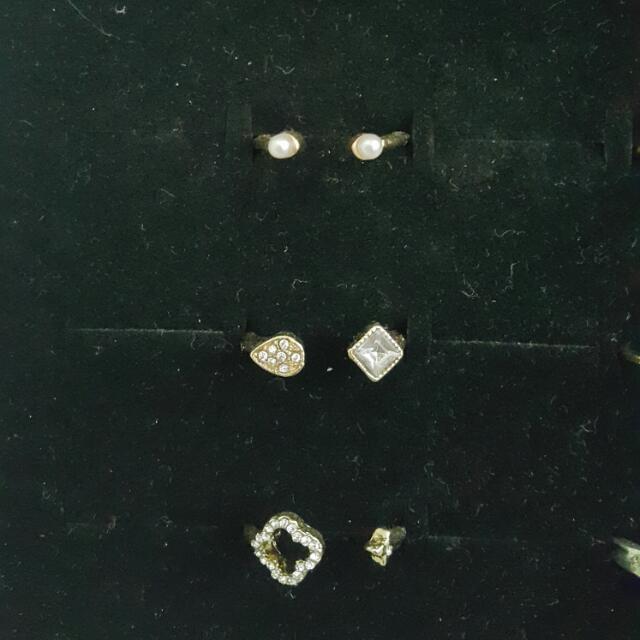 Rings (Lovisa)