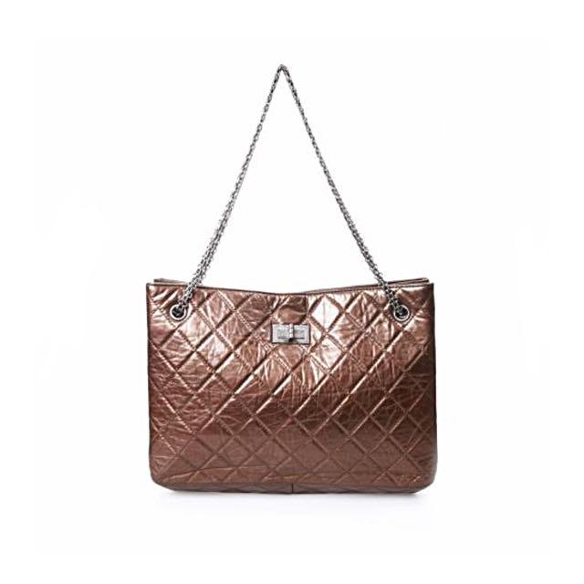 SALE Authentic Chanel Shoulder Bag