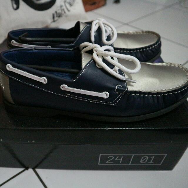 Sepatu Santai Zalora