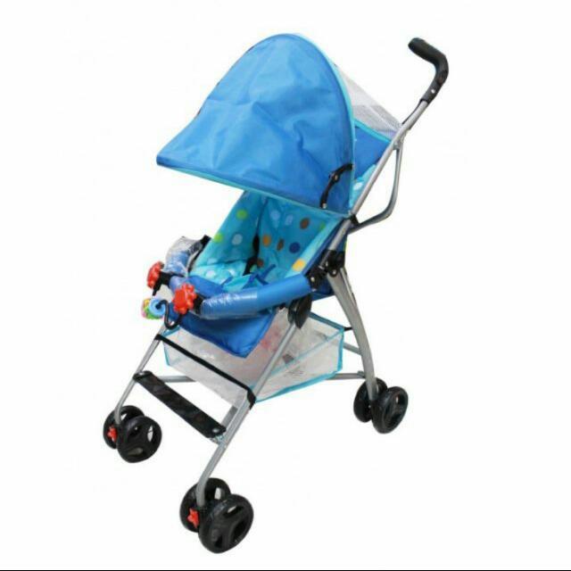 Stroller Bayi Lipat K10L