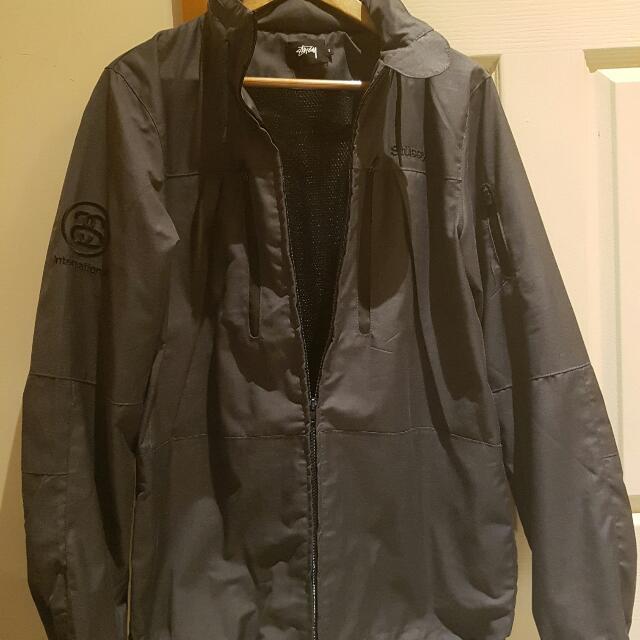 Stussy Small Jacket
