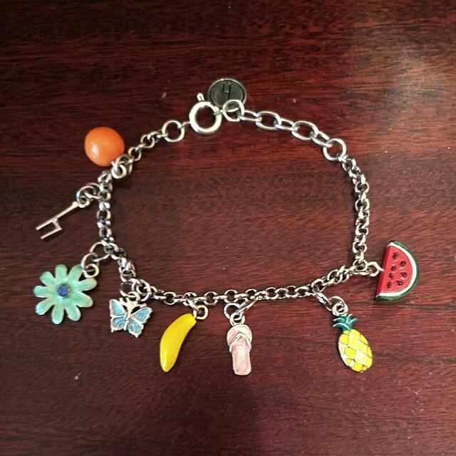 Summer Charm Bracelet