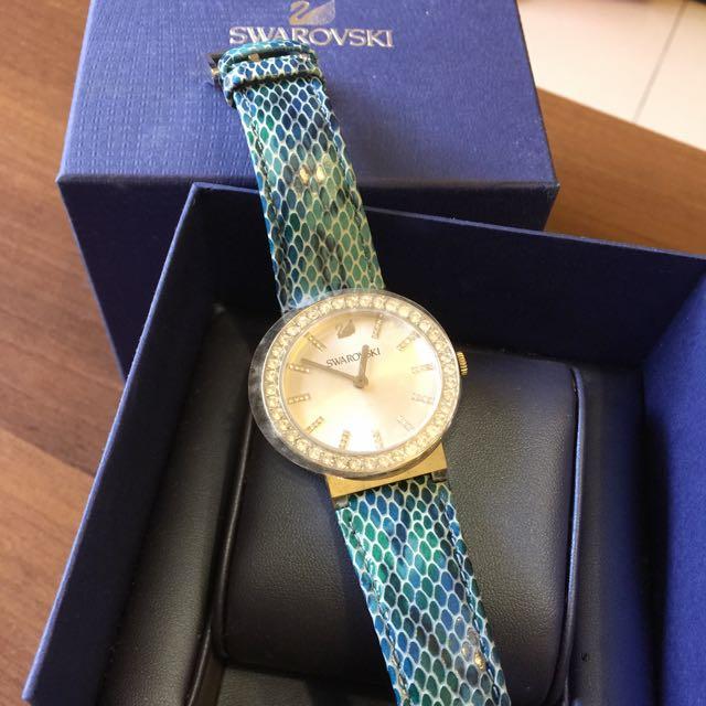 全新Swarovski手錶